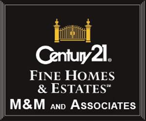 Century 21 – M & M Real Estate