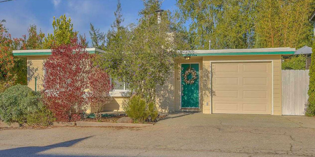 540 Tabor Dr, Scotts Valley